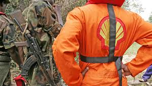 shell militarizing