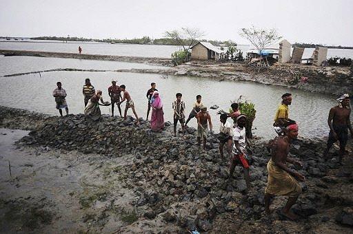 drr in bangladesh