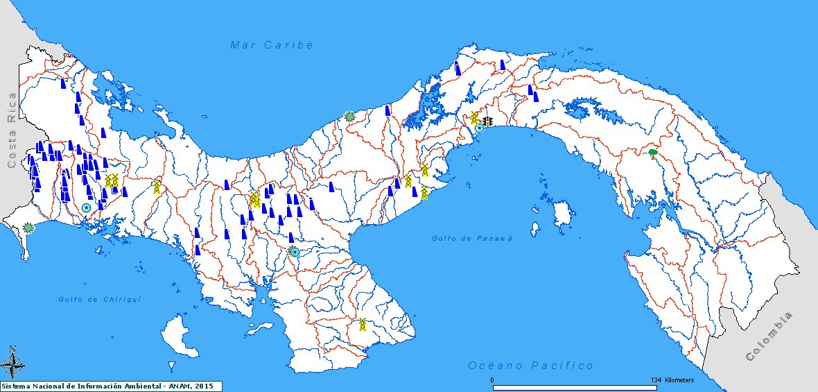 mapa mdls